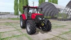 Case IH Maxxum 115 CVX 2018 para Farming Simulator 2017