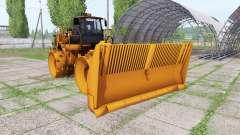 Caterpillar 836K para Farming Simulator 2017