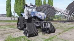 New Holland T8.420 QuadTrac para Farming Simulator 2017