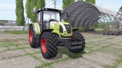 CLAAS Arion 610 v4.0