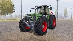 Fendt Favorit 926 v3.0.1 para Farming Simulator 2013