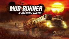 SpinTiresMod v1.6.12 para MudRunner