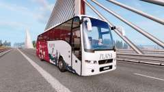 Bus traffic v2.3