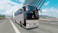 Bus traffic v2.0
