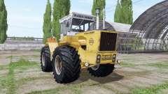 RABA Steiger 250 v2.0 para Farming Simulator 2017
