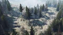 Diablo Trails para MudRunner