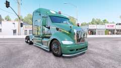 Peterbilt 387 v2.0 para American Truck Simulator