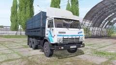 KamAZ 5320 v2.Cero para Farming Simulator 2017