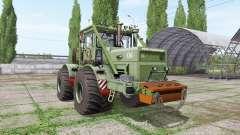 Kirovets K 701 v1.0.2 para Farming Simulator 2017