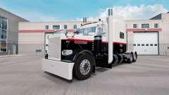 Скин Pyle Transporte Inc. на Peterbilt 389