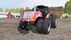 Belarús 3022ДЦ.1 para Farming Simulator 2015