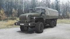 Ural 4320-1110-41