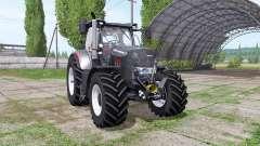 Case IH Puma 165 CVX v1.1 para Farming Simulator 2017