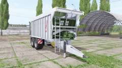 Fliegl ASW 267 para Farming Simulator 2017