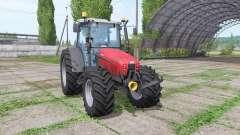 SAME Explorer 105 v2.2 para Farming Simulator 2017