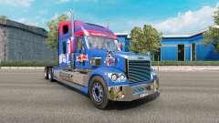 Freightliner Coronado v3.0