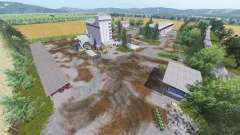 Bohemia country v1.1 para Farming Simulator 2017