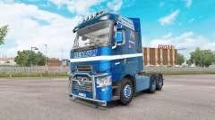 Renault T 440 v6.3 para Euro Truck Simulator 2