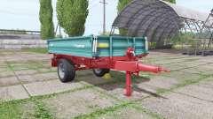 Farmtech EDK 800