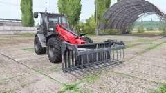 Schaffer 930 T para Farming Simulator 2017