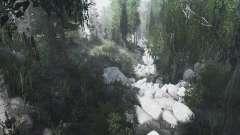 Rubicon trails para MudRunner