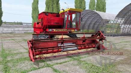 No 1500B v1.1 para Farming Simulator 2017