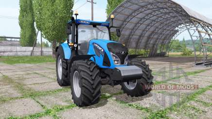 Landini 6-145 para Farming Simulator 2017
