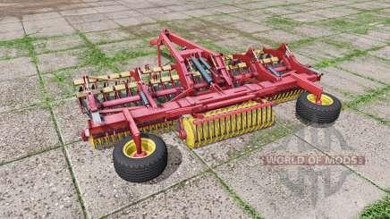 Vaderstad Carrier 500 para Farming Simulator 2017