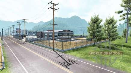 República Del Perú para American Truck Simulator