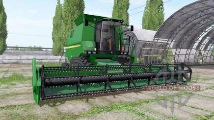 John Deere 1550 v1.2 para Farming Simulator 2017