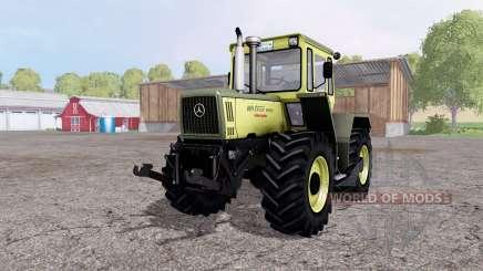 Mercedes-Benz Trac 1800 Intercooler para Farming Simulator 2015