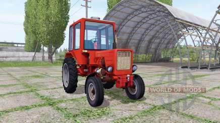T 25A para Farming Simulator 2017