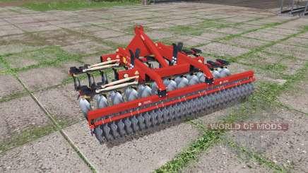 AKPIL Tygrys para Farming Simulator 2017