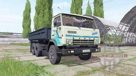 KamAZ 5320 para Farming Simulator 2017