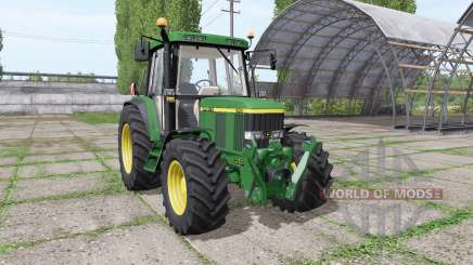 John Deere 6410 para Farming Simulator 2017
