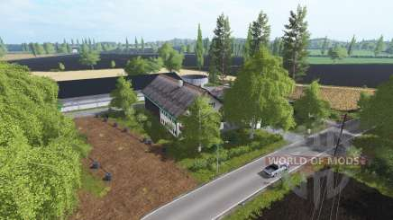 Mappinghausen v2.0 para Farming Simulator 2017