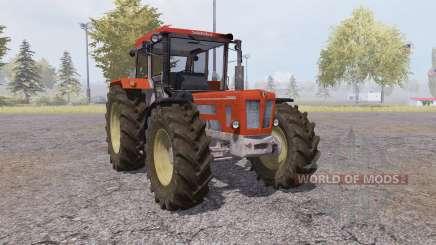Schluter Super 1800 TVL para Farming Simulator 2013