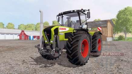 CLAAS Xerion 3300 Trac VC para Farming Simulator 2015