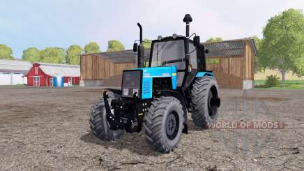 MTZ 1221В para Farming Simulator 2015