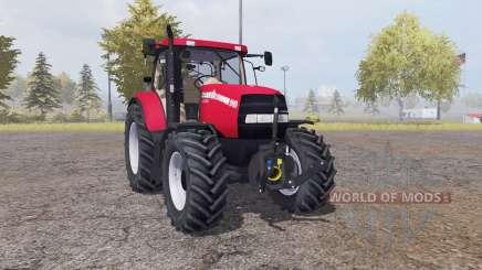 Case IH Maxxum 140 para Farming Simulator 2013
