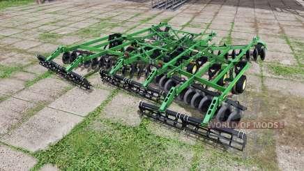John Deere 2720 para Farming Simulator 2017