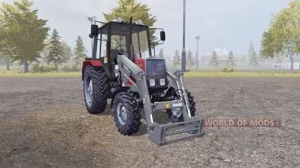 MTZ-920 para Farming Simulator 2013