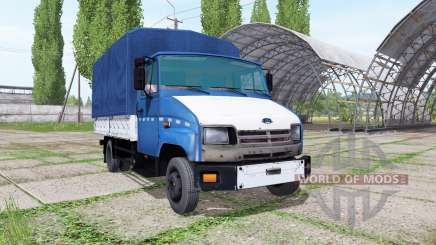 ZIL 5301АО 1996 para Farming Simulator 2017