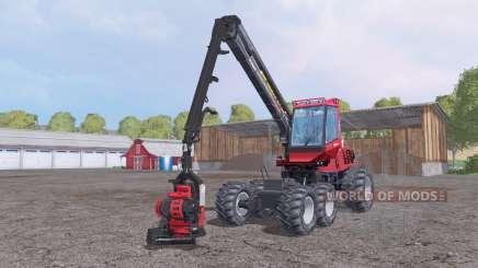 Valmet 931 para Farming Simulator 2015