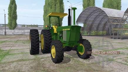 John Deere 4320 v3.0 para Farming Simulator 2017