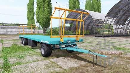 Rolland RP 10006 CH v1.1 para Farming Simulator 2017