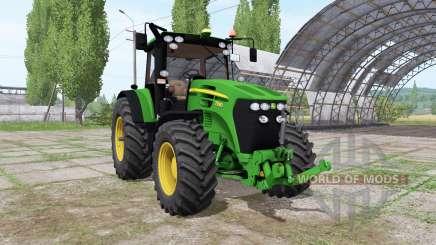 John Deere 7930 v2.0 para Farming Simulator 2017