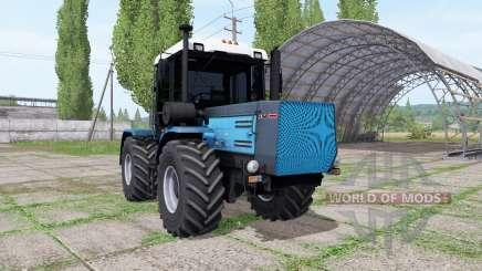 HTZ 17221-21 para Farming Simulator 2017