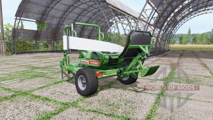 SIPMA OS 7530 MAJA para Farming Simulator 2017