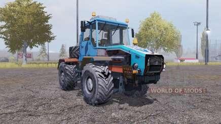 Slobozhanets HTA 220 para Farming Simulator 2013